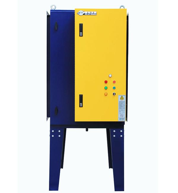 工业烟雾净化器  工业油烟净化器的参数